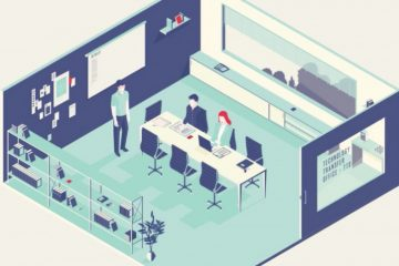 "Image from the video ""Your idea grows with us"", commissionned by EPFL-TTO Courtesy of Guillaume Champoux"