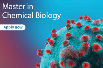 Master in Chemical Biology